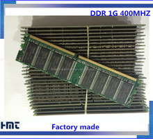Oem new goods used ddr1 ram 1gb 2gb 4gb 8gb