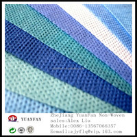 SMS SMMS Pp Spunbonded Nonwoven Fabrics Made In China