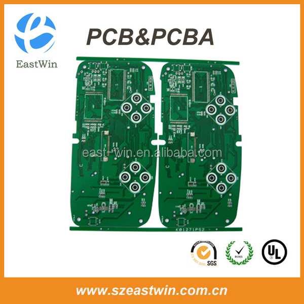 Customized PCB/PCBA Manufacturer for RC Airplane