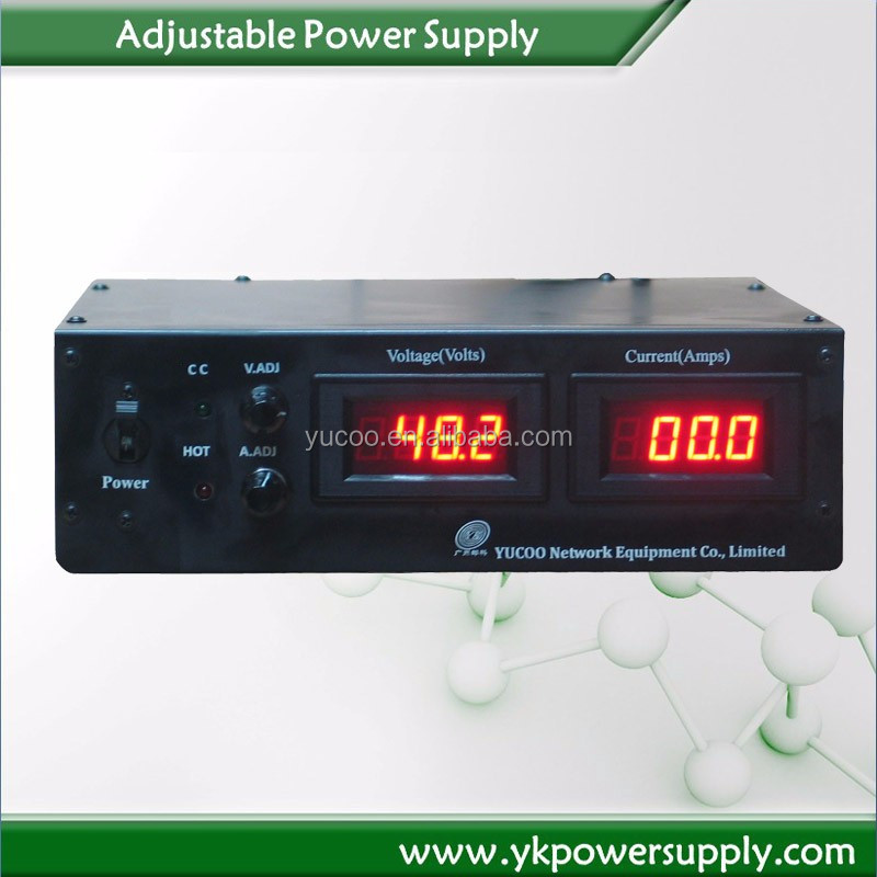 low price external voltage 230v dc power supply
