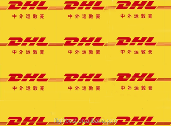 Better price for products from Yiwu/Shenzhen to San Jose shipment by plane via DHL/UPS/TNT/EMS