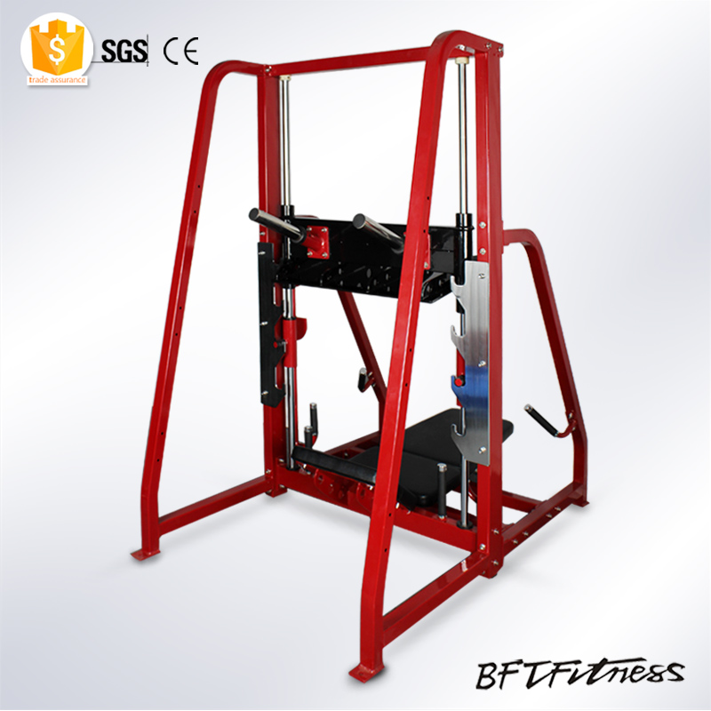 New products china gym vertical leg press machine fitness equipment suppliers