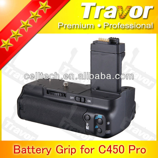 Battery grip BG-1A for CANON CANON EOS 500D/450D/1000D/Rebel Xsi/XS/T1i