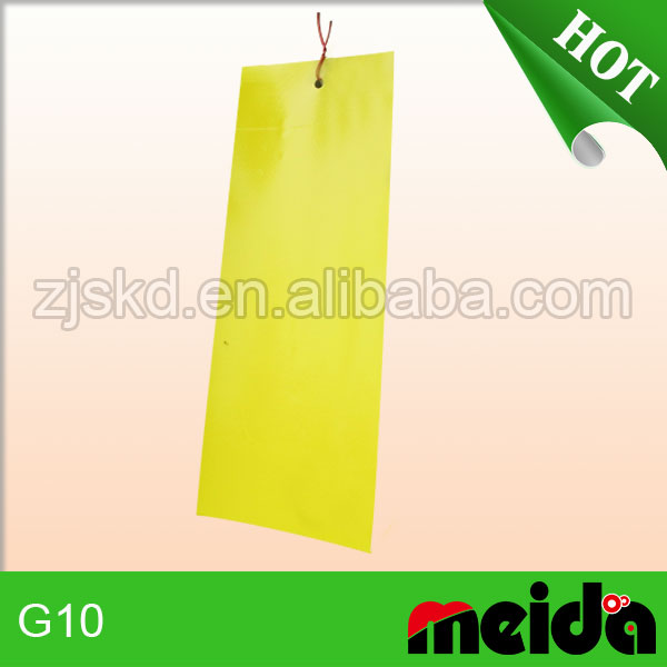 Top Quality Yellow Sticky Trap Sticky Fly Paper