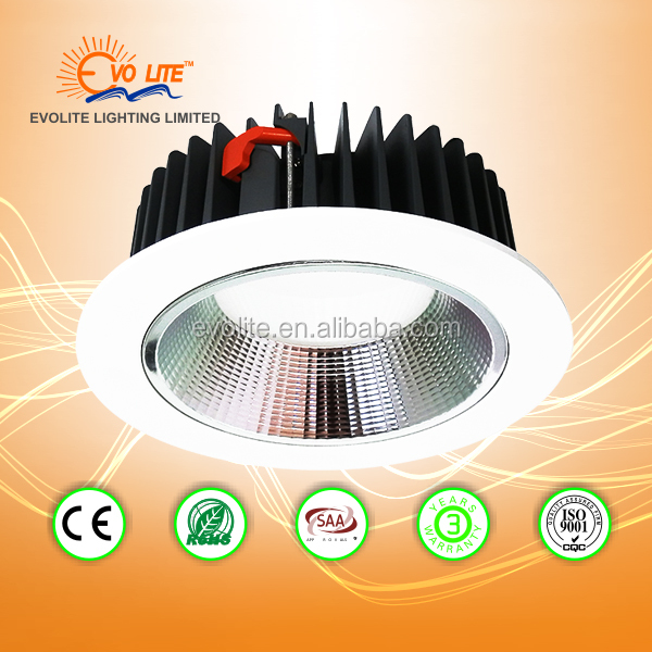 Online selling websites cob 6 inch led downlight