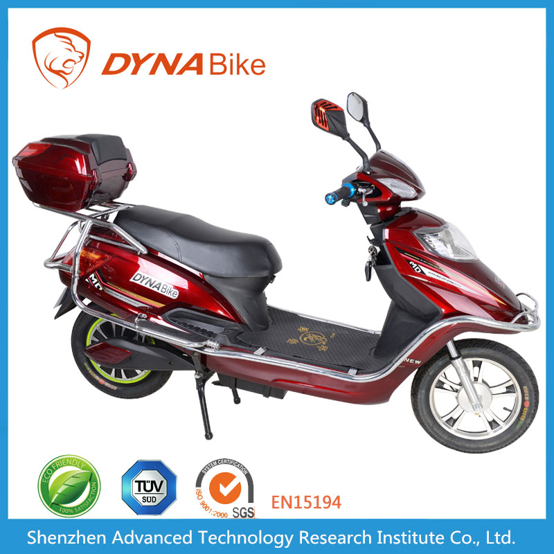DYNABike High Quality GALAXY X1 Model Drum Brake Electric Motorbike