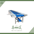 Food industry select conveyor/sorting machine