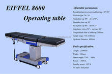 Electro Hydraulic Universal Surgical Table