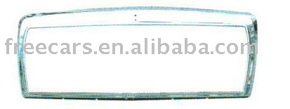 Benz W123 front grille case
