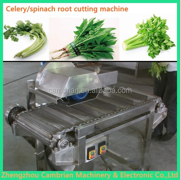 needle mushroom root cutting machine (15)