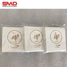 High quality Food Grade Packaging Custom Clear Pof Heat Shrink Wrap Bags