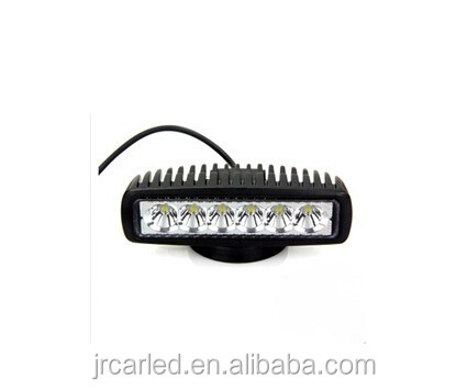 China factory direct sale LED working light bar 6LED DC10V~30V LED working light for all cars