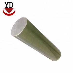 frp sections shapes profiles Insulator application FRP/ECR Epoxy fiberglass rod