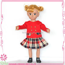 Baby Love doll child size make your own vinyl doll girl play