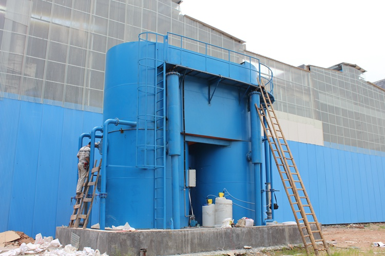 Drinkable Drinking Integrated Water Treatment Plant For Filling Machine Purifying System Purification Equipment Engineering