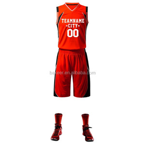 Wholesale custom blank new basketball jersey uniform jersey dress basketball  with custom design unique basketball jersey 361a61bf8f1d