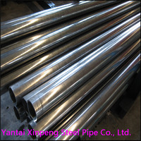 Hydraulic EN10305 DIN2391 Cold Rolling Carbon Steel Pipe Seamless