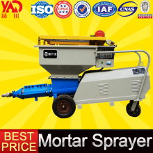 Best Selling Products In Europe Grout Spray Color Injection Machine