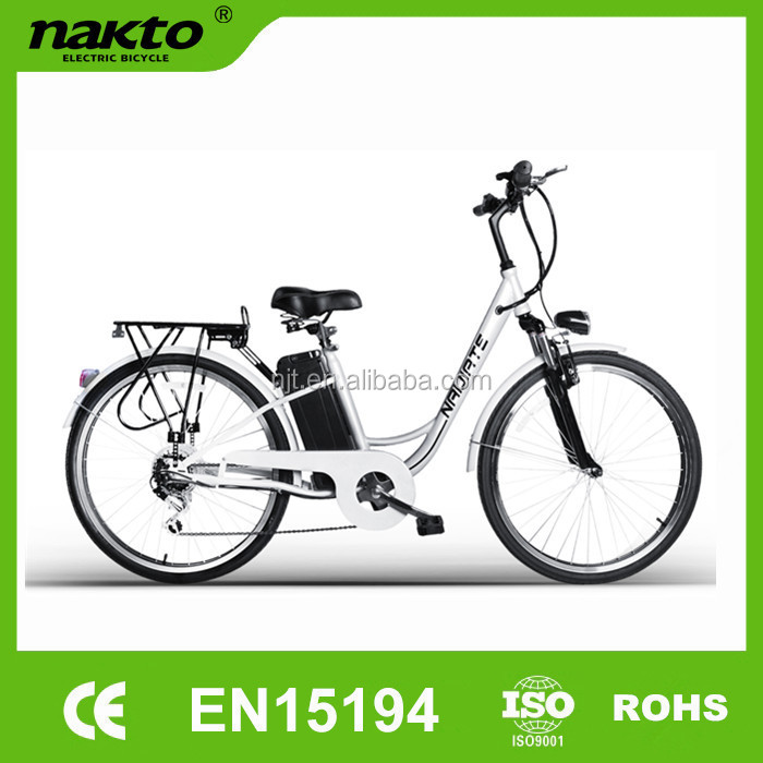 Popular Style High Quality small Folding electric bicycle with low price