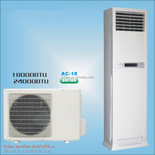 New floor standing air conditioner price