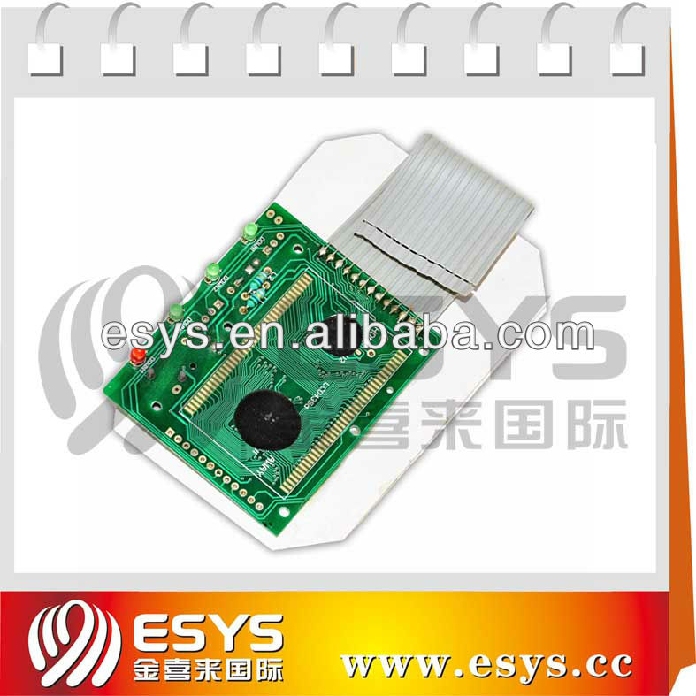 greeting card sound chip for greeting card,postcard,envelope,advertisment,postcard or others