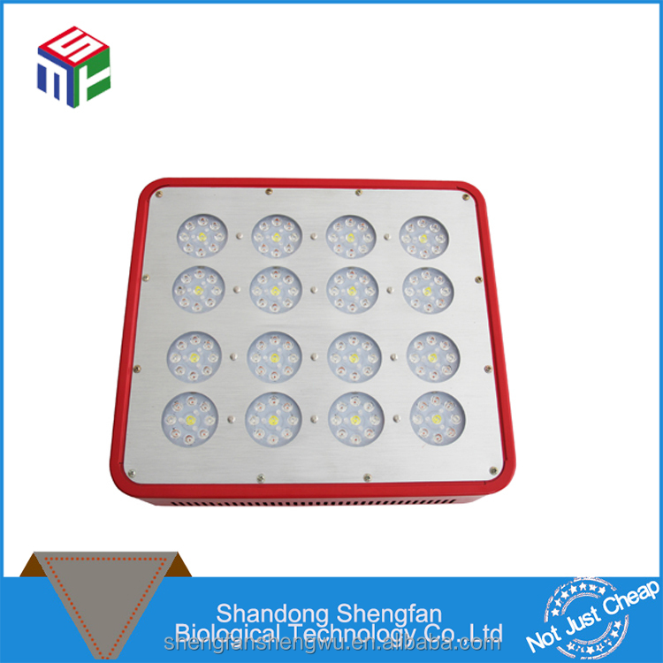 Latest Design Promotional Flowers Breeding Led Grow Light Source