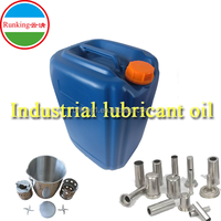Iron steel Deep drawing lubricant oil