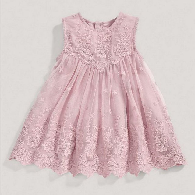 2016 most popular creative hot-sale toddler girls birthday party dresses