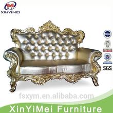 popular design royal wedding sofa for sale