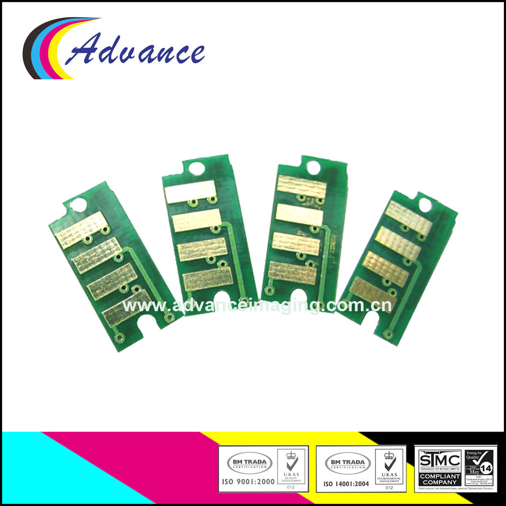 S050614 S050613 S050612 S050611 toner reset chip for epson c1700 C1750 CX17