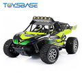 50KM/H WL K929 2.4G High-Speed Desert 4WD Off-Road Vehicles Stunt Car Model 1:18 Kids Remote Control Car Dune Offroad Buggy