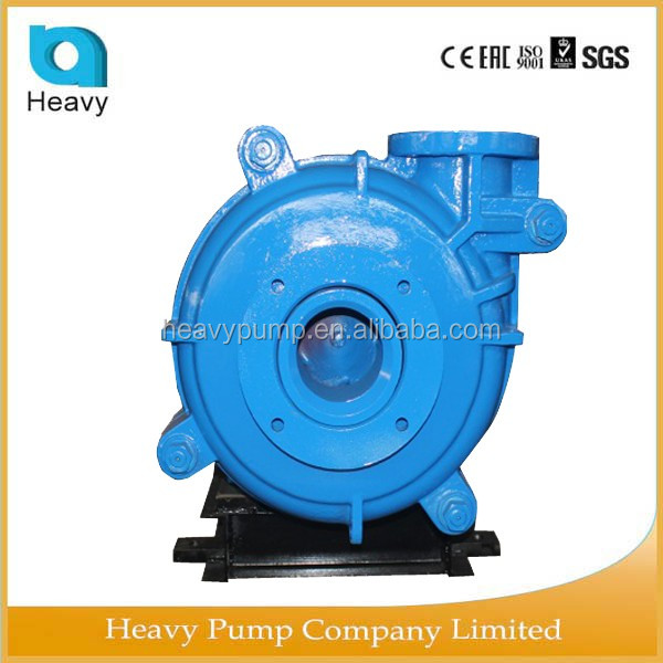 high capacity centrifugal Marine Sea Water Pump E4147 impeller