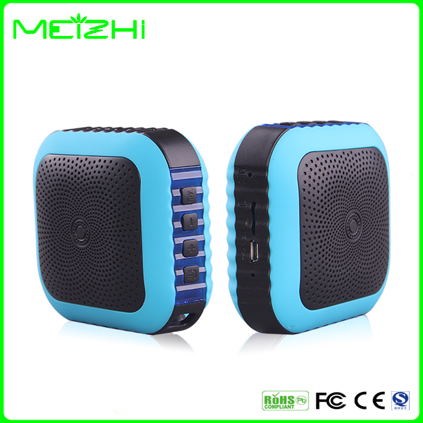 Big Sell Smart Music Player Bluetooth Mini Speaker Support TF card