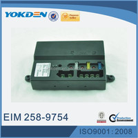 generator automatic controller EIM 258-9754 engine interface module