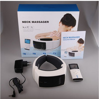 China Neck therapy digital pulse massager