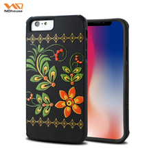 Ndhouse 2018 Hot Sale Phone Case Hot Sale 2018 Trade Assurance Fashion Design For Iphone 8 Cases