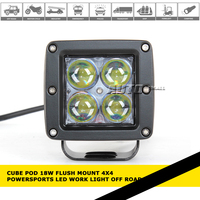 Automobiles Motorcycles Driving Light LED Work