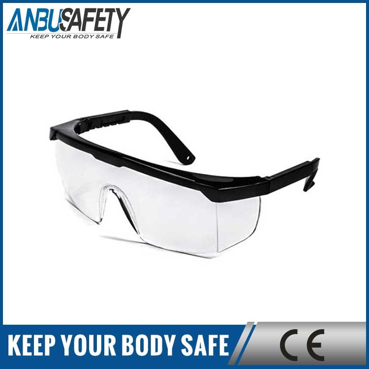 CE EN166 safety glasses ansi z87.1 free sample for eye safety