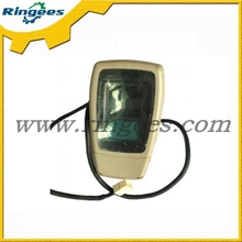 high quality Excavator electric parts YN59S00002F5 Control Panel for KOBELCO SK200-2 Monitor