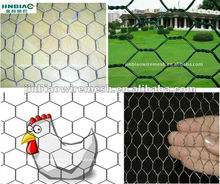 Chicken wire mesh/bird cage wire mesh /rabbit material(supplier)
