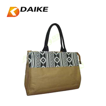 Factory direct jute bag with zipper , jute bag with zipper wholesale
