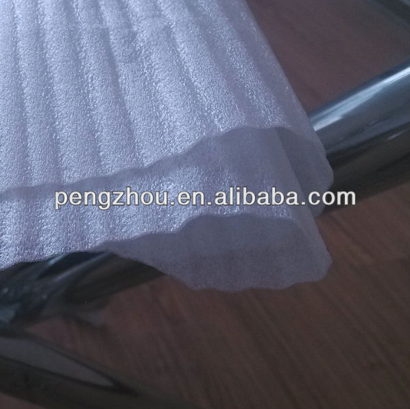 colored soft epe packing foam sheet(0.5mm-6mm thick)
