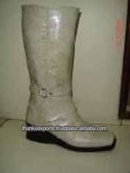 flat thigh high boots Cowgirl Boots