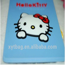 hello kitty cover creative luggage tag for wholesale
