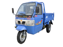 truck cargo tricycle/China cheap high class high quality cargo diesel tricar with cabin for sale (looking for agent)