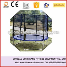 fitness equipment/trampoline bed/cheap professional gymnastic trampoline