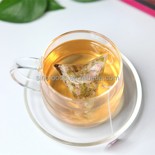 6048 OEM available orange peel chrysanthemum citron tea