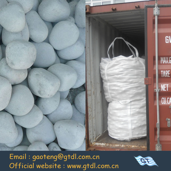 natural high quality silica stone for ball mill