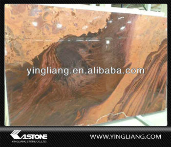 italy exotic mirage red granite slabs