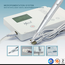 Mastor Digital Tattoo Permanent Makeup Machine Germany